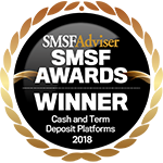 SMSF Awards Winner 2018